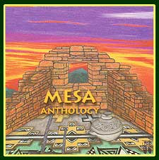 MESA ANTHOLOGY