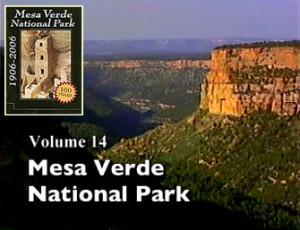 MESA VERDE NATIONAL PARK 1906-2006