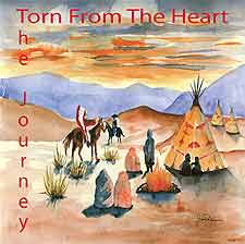 TORN FROM THE HEART: THE JOURNEY